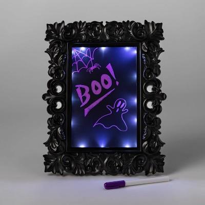 Customizable (Write On)Halloween Frame - Hyde & EEK! Boutique™