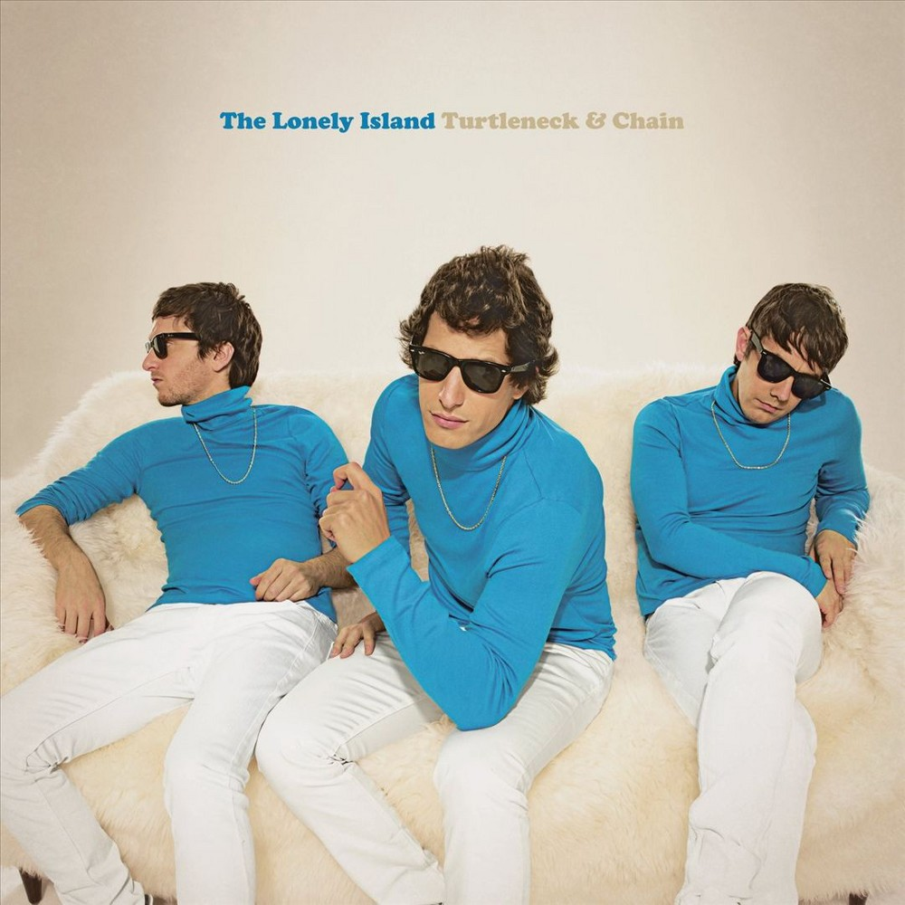 Lonely Island - Turtleneck & Chain (CD)