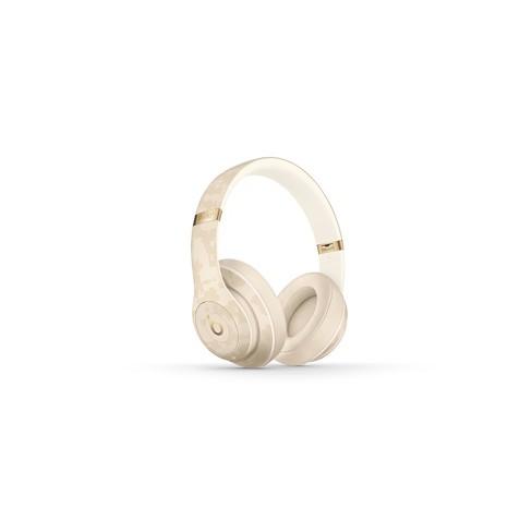 Beats Studio3 Wireless Headphones Beats Camo Collection Sand Dune Target