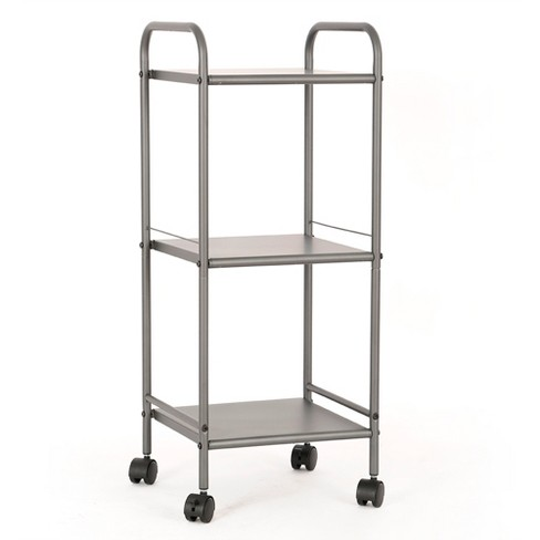 3 Shelf Utility Storage Cart - Room Essentials™ - image 1 of 4