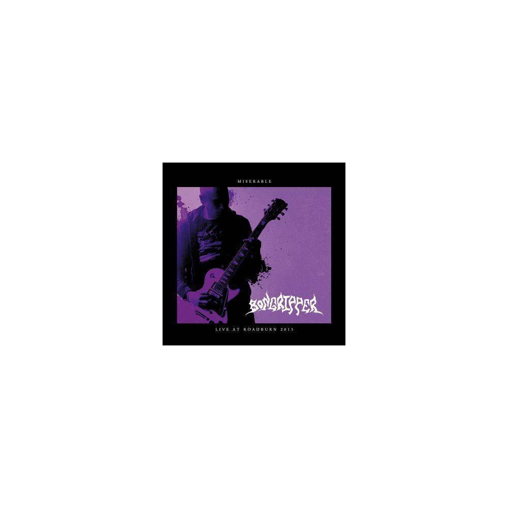 Bongripper - Miserable Live At Roadburn 2015 (CD) Coupons