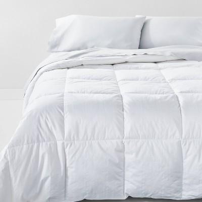 King Mid Weight Down Comforter - Casaluna™