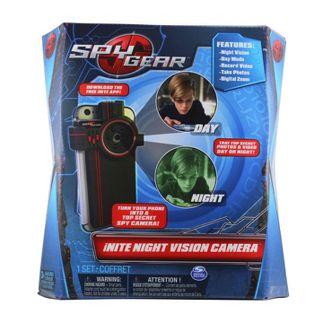 Spy Gear iNite Clip-on