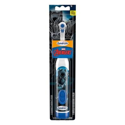 Spinbrush Avengers Various Powered Toothbrush - 1ct