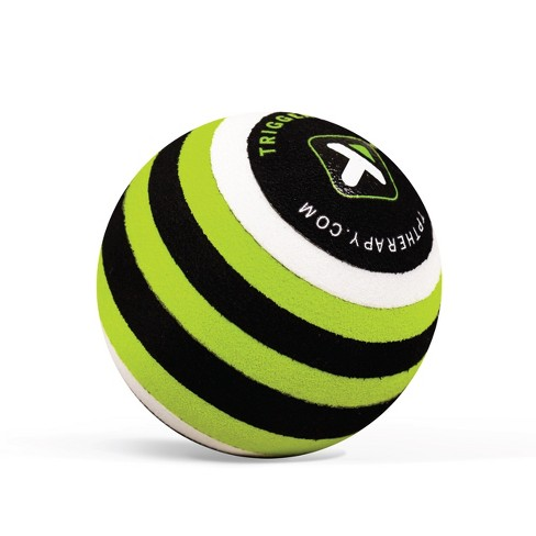 TriggerPoint MB1 Massage Ball - Green/Black - image 1 of 4