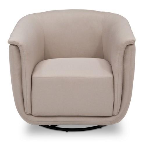 Incredible Delta Children Skylar Glider Swivel Rocker Chair Flax Beatyapartments Chair Design Images Beatyapartmentscom