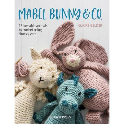 Mabel Bunny & Co. - by Claire Gelder (Paperback)