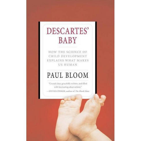 Descartes' Baby - by  Paul Bloom (Paperback) - image 1 of 1
