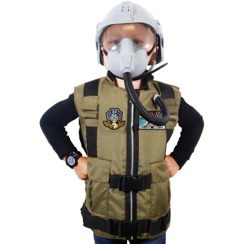 Hero Force Jet Pilot Deluxe Set - image 1 of 3