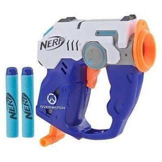 NERF Micro Shots Overwatch Tracer Blaster