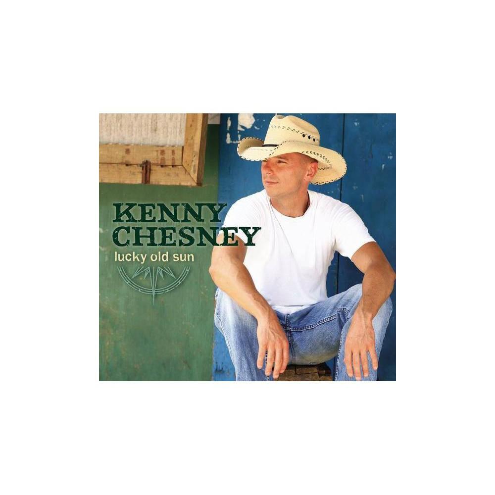 Kenny Chesney - Lucky Old Sun (CD) Discounts