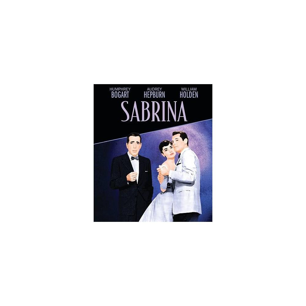 Sabrina (Blu-ray), Movies