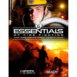 Essentials of Fire Fighting and Fire Department Operations - 6 Edition by  Ifsta (Paperback)