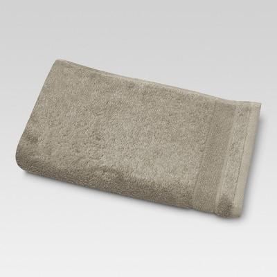 Ultra Soft Hand Towel Graystone - Threshold™