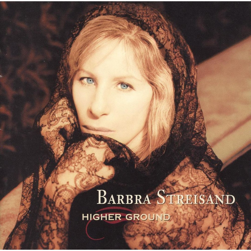 Barbra Streisand - Higher Ground (CD)