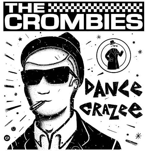 Crombies - Dance Crazee (Vinyl) - image 1 of 1