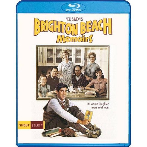 Brighton Beach Memoirs (Blu-ray) - image 1 of 1
