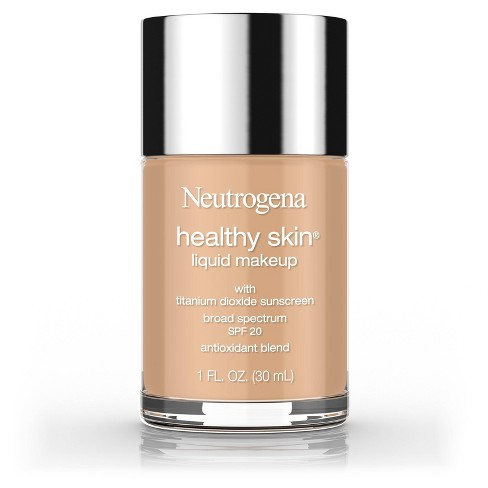 Neutrogena Healthy Skin Liquid Makeup Deep Tones - image 1 of 4