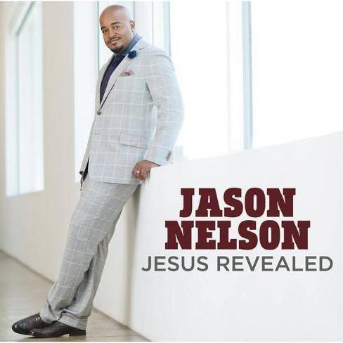 Jason Nelson - Jesus Revealed (CD) - image 1 of 2