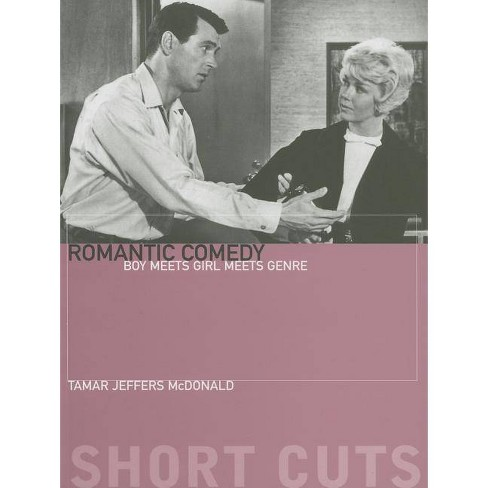 Romantic Comedy - (Short Cuts (Wallflower)) by  Tamar Jeffers McDonald (Paperback) - image 1 of 1