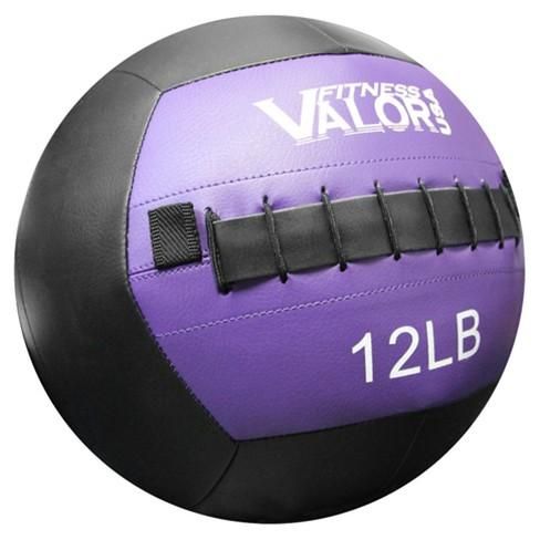 Valor Fitness WB-12 12lb Wall Ball - image 1 of 1