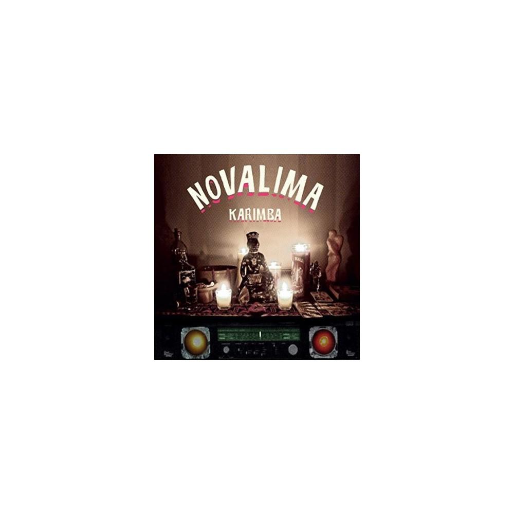 Novalima - Karimba (Vinyl)