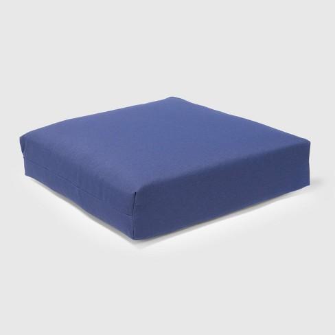 Outdoor Deep Seat Cushion - Threshold™ - image 1 of 3