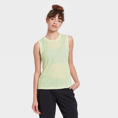 Women's Open Back Tank Top - All in Motion™