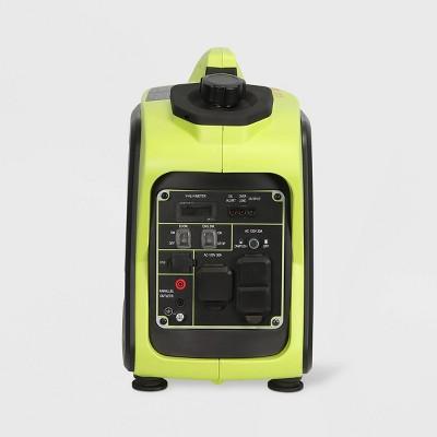 2200W Inverter Generator - Green-Power