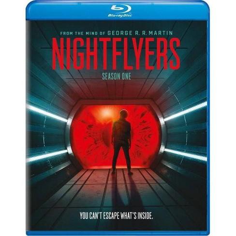 Nightflyers: Season One (Blu-ray) - image 1 of 1