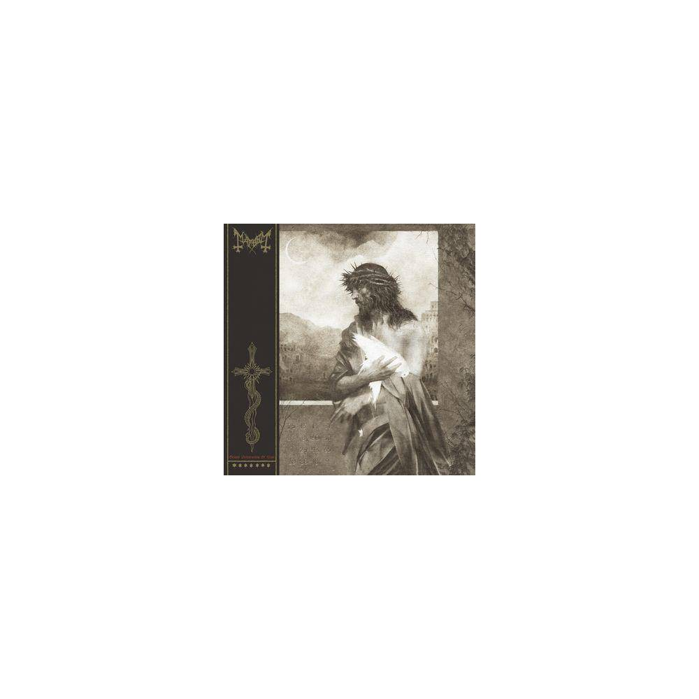 Mayhem - Grand Declaration Of War (CD) Compare