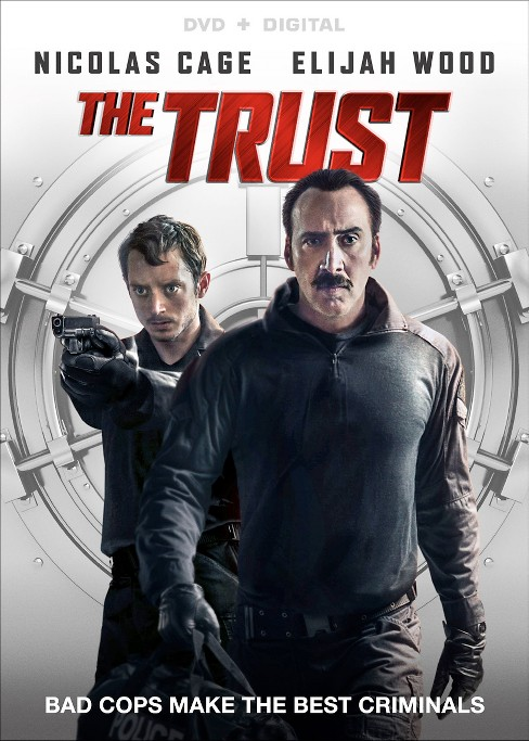 Trust, The (DVD) - image 1 of 1