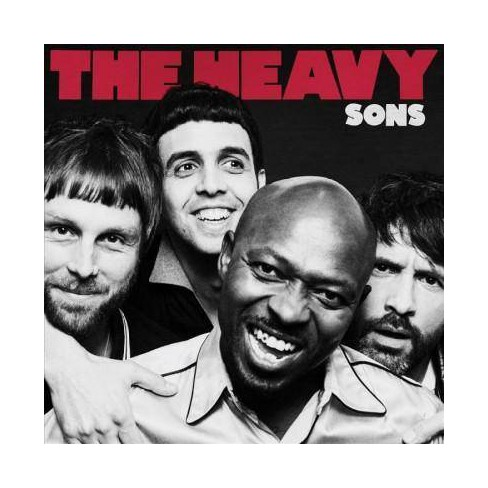 Heavy - Sons (CD) - image 1 of 1