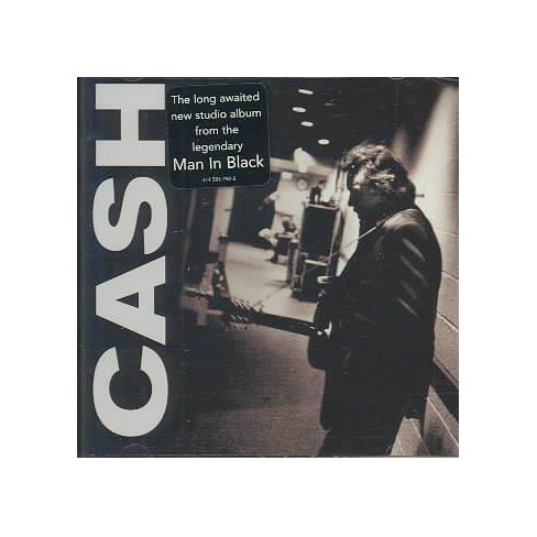 Johnny Cash - American III: Solitary Man (CD) - image 1 of 1