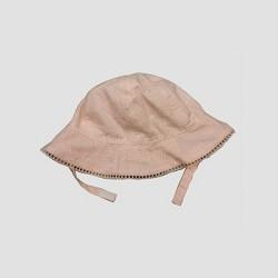 Baby Girls' Butterfly Bucket Hat - Cat & Jack™ Pink