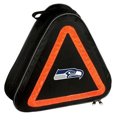 Seattle Seahawks - Roadside Emergency Kit by Picnic Time