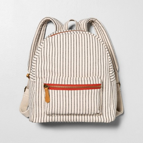 Mini Backpack - Hearth & Hand™ with Magnolia - image 1 of 4