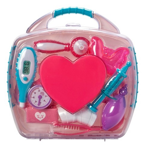 Perfectly Cute Take Care Doctor Kit 11pc Set