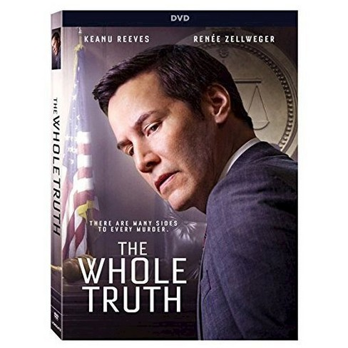 The Whole Truth (DVD) - image 1 of 1