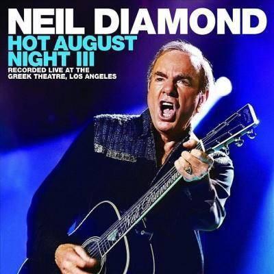 Neil Diamond - Hot August Night III (2 CD/DVD)