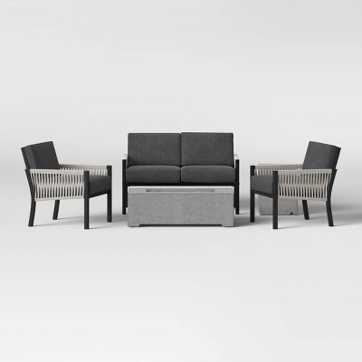 Lunding 5pc Fire Conversation Set - Project 62™