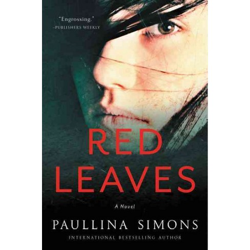 Red Leaves Reissue Paperback Paullina Simons Target