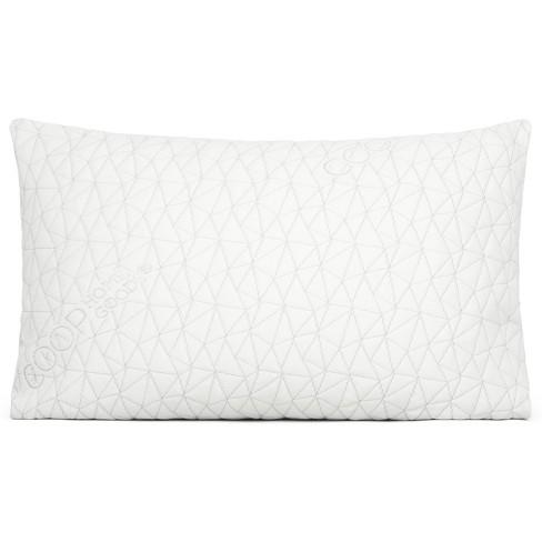 Coop Home Goods The Original -Adjustable Memory Foam Pillow - Greenguard Gold Certified - image 1 of 4