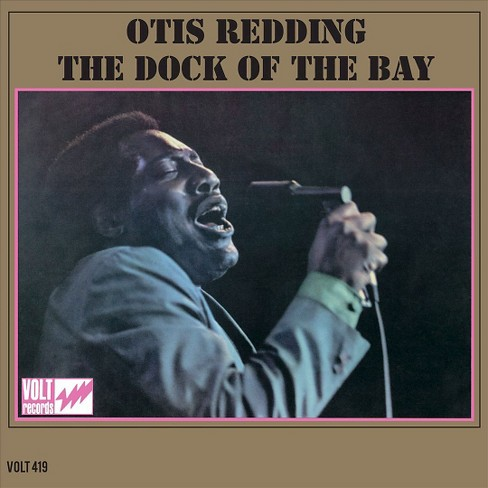 Otis redding - Dock of the bay (Vinyl) - image 1 of 2