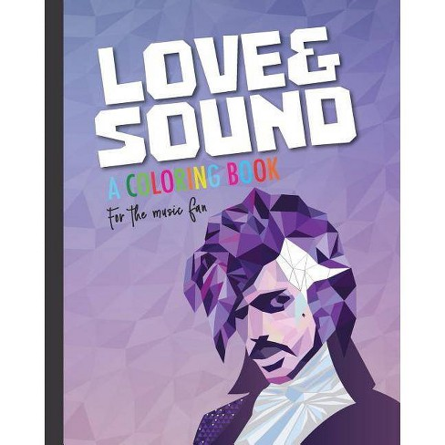 Love and Sound V1 - by  Craftyhouse (Paperback) - image 1 of 1
