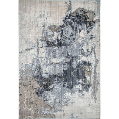 nuLOOM Abstract Rivera Area Rug