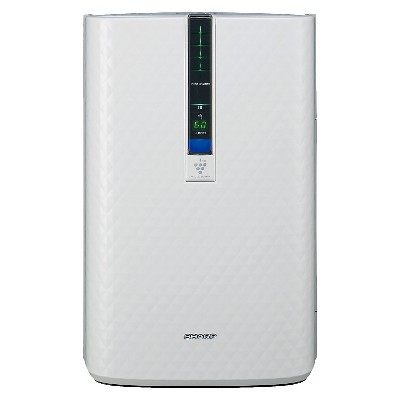Sharp KC-850U Plasmacluster Air Purifier with Humidifier