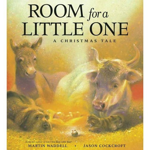 Room for a Little One - by  Martin Waddell (Hardcover) - image 1 of 1