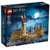 LEGO Harry Potter Hogwarts Castle Advanced Building Set Model with Harry Potter Minifigures 71043 - image 4 of 4