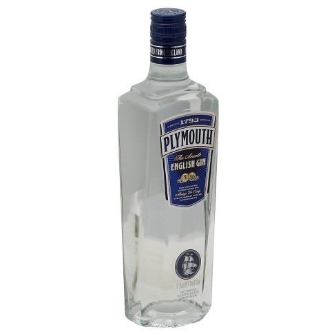 Plymouth® Gin - 750mL Bottle - image 1 of 1